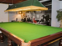 Snookerzaal 2