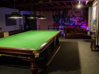 Snookerzaal 3